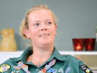Rikke Matthiesen - De Grønne Pigespejdere
