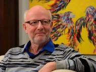 Medlem af Regionsrådet for Social Balance - John Hyrup Jensen