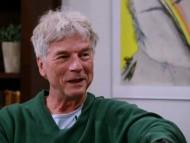 Psykoterapeut og Kosmolog - Ingolf Plesner