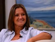 Chef for Iværksætteri, Udvikling Fyn - Anette Pihl Nielsen