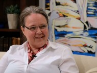 Psykoterapeut MPF og parterapeut - Gitte Sander