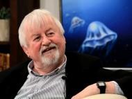 Aakjærselskabet - Formand, Henning Linderoth