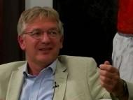 Valgmenighedspræst i Herning og Gjellerup - Morten Kvist