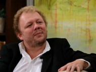 Direktør i Jysk Musik & Teaterhus, Silkeborg - Niels Kaas