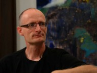Formand, Jysk Koldkrigs forening - Martin Pagh