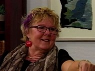 Leder af soldaterhjem og foredragsholder - Ruth Brik Christensen