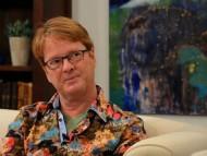 Kunstnersammenslutningen Blå Døre - Niels Kongsbak