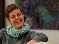Leder af Formidlingsenheden ved Sydvestjyske Museer - Anne-Sofie Lundtofte
