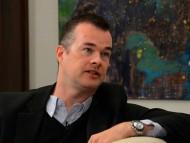 Kampagnekoordinator for Folkebevægelsen mod EU - Lave K. Broch