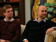 Ordblindelærere - Thomas Mose og Mikael Højbjerg