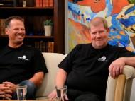 Vejle Akvarieforening - Heine Dupont & Ole Filtenborg