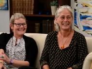 Frivilligcenter Fredericia - Dorte Larsen og Margit Nielsen