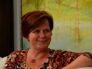Vindrosen - De Frivilliges Hus - Britt Schak Hansen