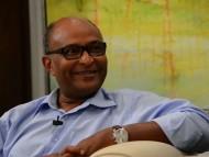 Byrådsmedlem (S) og integrationskonsulent - Mussa Utto