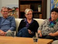 Foreningen NetOp - Jan Kjæmpe, Hanne Hovendahl og Lone Grove
