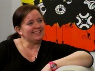 Landsforeningen for Ufrivilligt Barnløse - Dorthe Knudsen