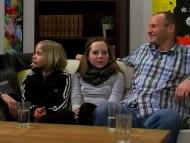 Om deres 300 dages jordomrejse - Familien Andersen-Fuglkjær