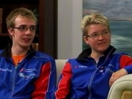 Horsens Orienteringsklub - Niklas Mønster Jørgensen og Gitte Dyrlund