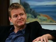 Erhvervschef om Ribes udvikling - Kristian Bendix Drejer