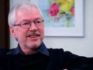 Akvarelmaler og månedens kunstner - Kjeld Truberg Christensen