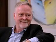 Tidligere præst om levende tro - Bent Láadal-Madsen