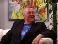 Hypnotisør - Poul Huvendick