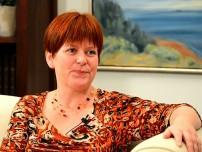 Frivillighuset Vindrosen - Britt Schak Hansen