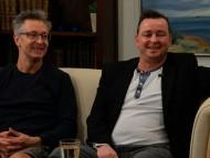 Esbjerg Revyen 2014 - Christian Damsgård & John Batz