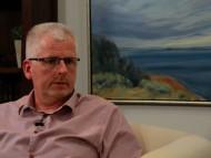 Kampen mod Madspild - Erik Oehlenschlæger Laursen