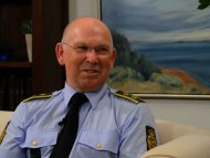 Specialkonsulent, Syd- & Sønderjyllands Politi - Christian Østergård