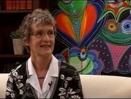 Familie og Samfund, Hviding - Sonja Hansen