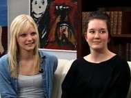 Øse Efterskole - Michelle, Camilla & Mads