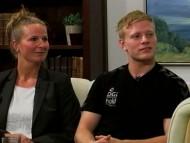 DGI's Verdenshold - Mette M. Mogensen og Morten B. Stenger
