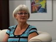 Indsats På Kanten - Formidlingskonsulent, Jutta Kristiansen