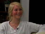 TALERØRET - Foredragsholder, Trine Klostergaard Sørensen