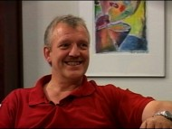 Esbjerg Skyttekreds - Formand, John Skovgaard