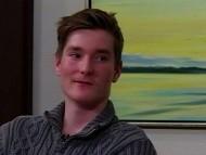 Om computerspil - Praktikant, Oliver Martin Puggaard