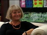 Fonden Gamle Sønderho - Susanne Østerlund