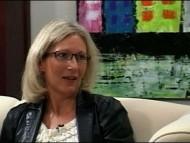 Ergoterapeutuddannelsen - Birthe Tranberg & Pernille Sørensen