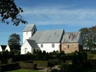 Om Vester Nebel - En landsby der lever - Kim Thorsen & Marianne Schmidt