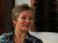 Lærer og motorikkonsulent - Helle Thomsen