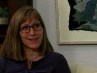 Om forældre til handicappede børn - Jane Bykær