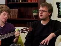 Barbara Harbo Ilskov og Gert Barslund - Sange til livet og døden