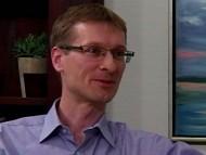Stiftspræst for Folkekirkens Tværkulturelle Center - Daniel Ettrup Larsen
