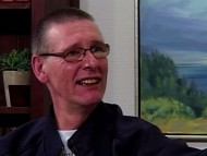 Formand for Ribe Bueskyttelaug - Jan Larsen