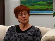Dansk Flygtningehjælp Ribe - Frivillig, Ellen Tønder