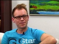 Esbjerg Curling Klub - Kasper Jørgensen & Thomas Laursen