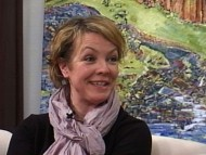 Kvindernes Krise- og Aktivitetscenter - Marianne Okholm & Rikke Rødekilde