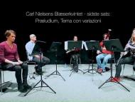 Carl Nielsen Blæserkvintet