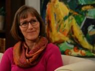 Sorg ved dødsfald - Psykoanalytiker, Jane Bykær